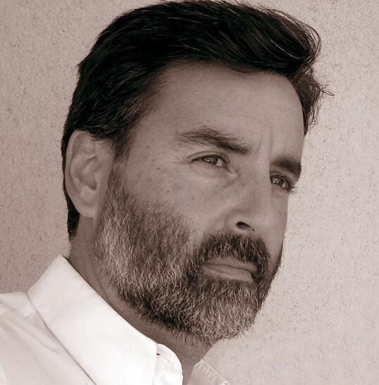 Carlos Roca, que mañana imparte la conferencia en el Museo L´Iber