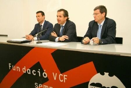 Fundacion Valencia CF
