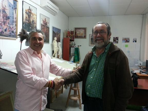 Julio Monterrubio regne 1