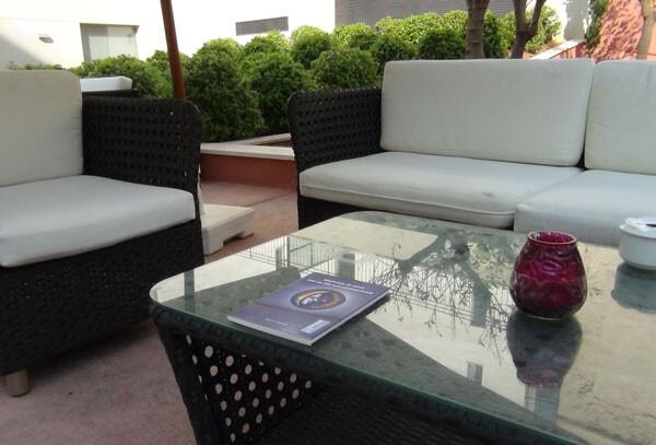 Libro liberado en el Restaurante Las Arcadias. Foto: Jimmy Entraigües