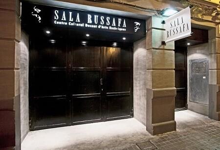 Sala Russafa