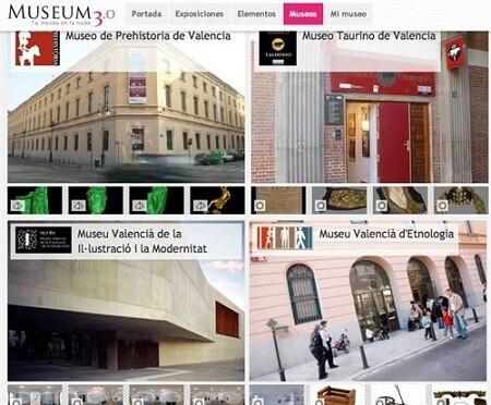 Visita virtual. Foto-AIDO