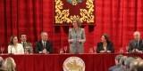La Reina doña Sofía presidió la entrega de los premios Rey Jaime I el año pasado.