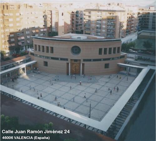 El funeral por el párroco tendrá lugar mañana en la iglesia de Santa Cecilia/santa cecilia