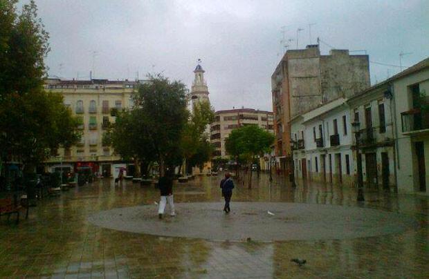 lluvia-en-valencia-plaza-de-patraix