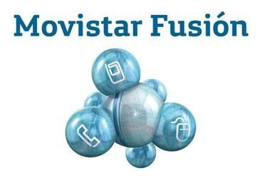 Fusión, el producto sobre el que Movistar podría haber cometido un delito de publicidad engañosa.
