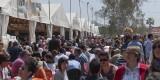 Miles de personas abarrotan el real de la feria andaluza valenciana/Isaac Ferrera