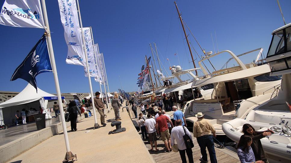 Miles de personas han visitado la VLC Boat/VLC Boat