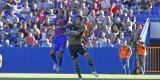 Levante UD. Juanfran. RCD Espanyol