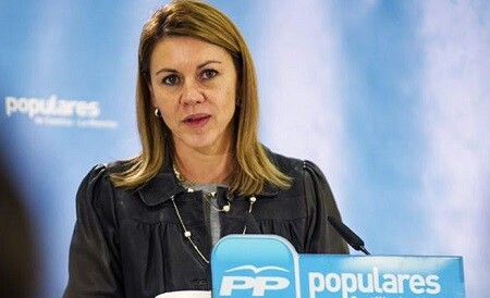 PP. Cospedal