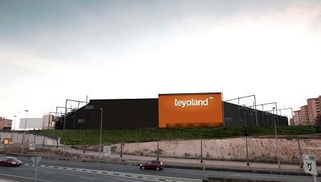 Teyoland. Tienda Teyoland 1