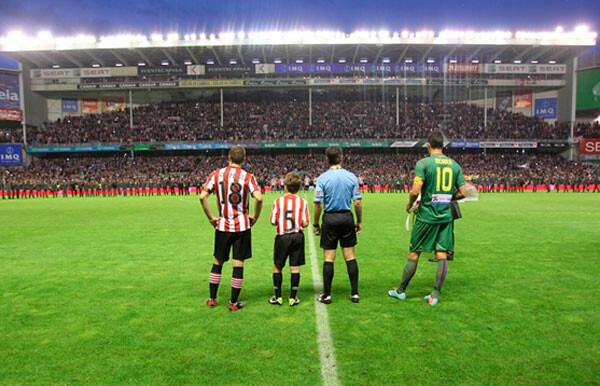 Foto: Athletic Club de Bilbao