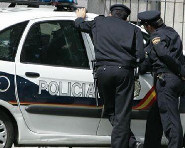 Efectivos de la Policía Nacional/cnp