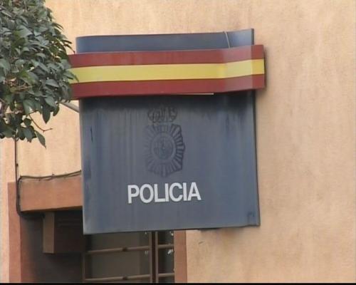 Una comisaria de la Policía Nacional/vlcciudad
