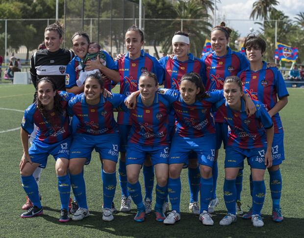 El equipo que jugó el pasado contra el Espanyol/Isaac Ferrera