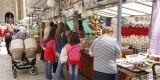 Mercado Escuraeta, plaza la reina