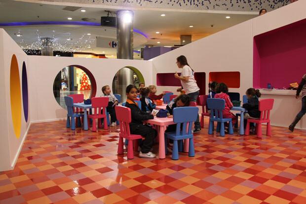 taller-infantil-del-centro-comercial-el-saler