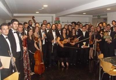 Ensemble Col.legno