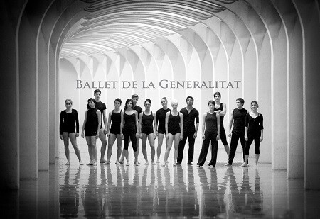 Foto- Ballet Teatres.