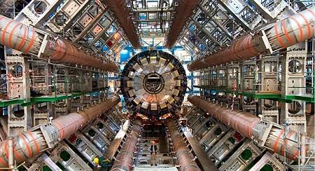 Foto CERN