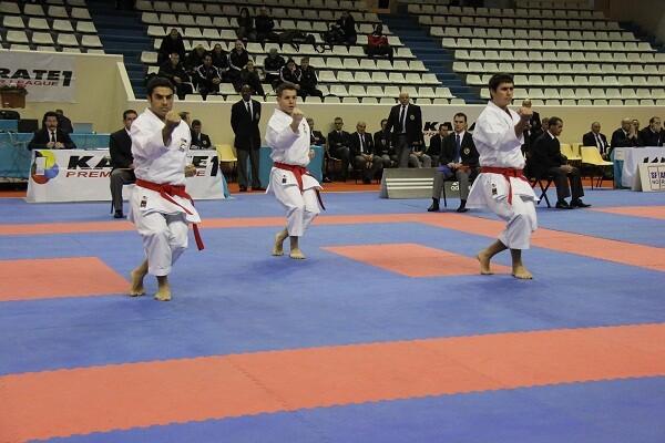 El equipo de katas valenciano/fkcv