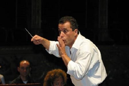 Marco Guidarini.