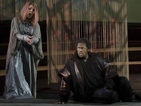 'Otello' Foto-Tato Baeza