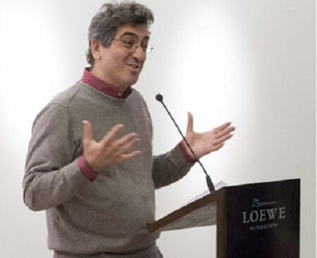 Vicente Piqueras-Loewe