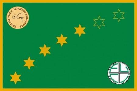 bandera-verde