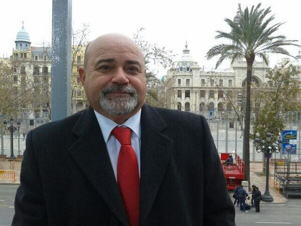 Emilio Estarlik ejercerá la presidencia de la Federación Española de Halterofilia durante los próximos años