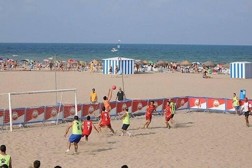 El Levante UD contará con la sección de fútbol playa desde mañana oficialmente