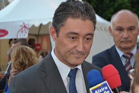 El director general de Industria abre la jornada en el IVAM/vlc