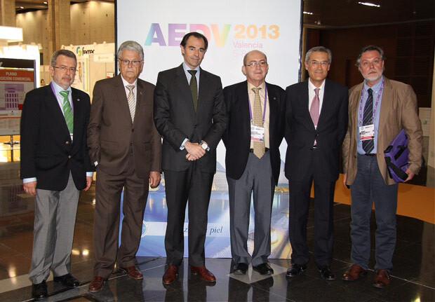 Congreso Nacional de la Academia Española de Dermatología y Venereología