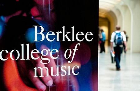 Berklee College of Music 2013
