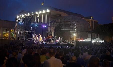 JON BATISTE and STAY HUMAN XVII Festival Jazz