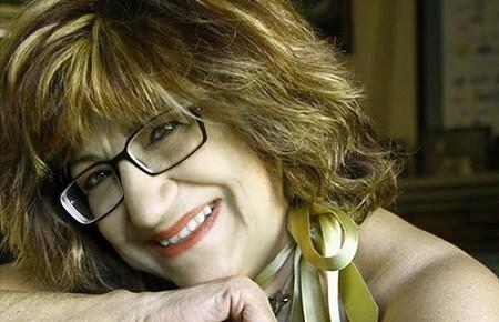 Mamen Garcia
