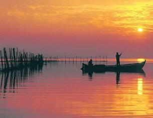 Lago de la Albufera