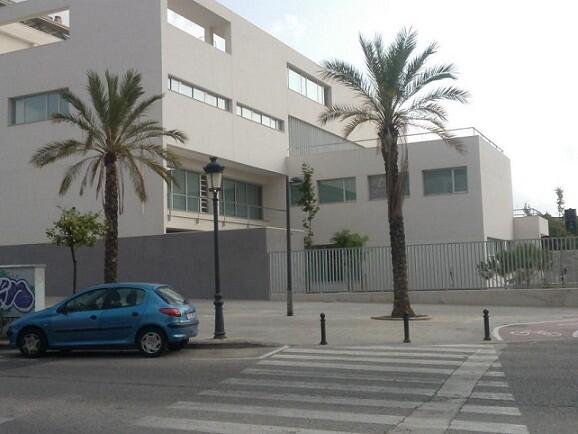 El centro de Salud de Orriols se abre pocas semanas/aavv orriols