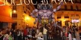 El desfile colorista en la calle de la Paz empezará a las 23 horas/feria de julio