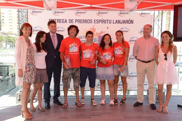 ganadores-concurso-pasion-por-el-deporte-lanjaron
