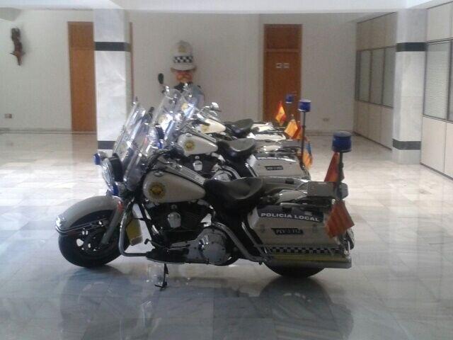 Museo 'Vivo', SPLBB