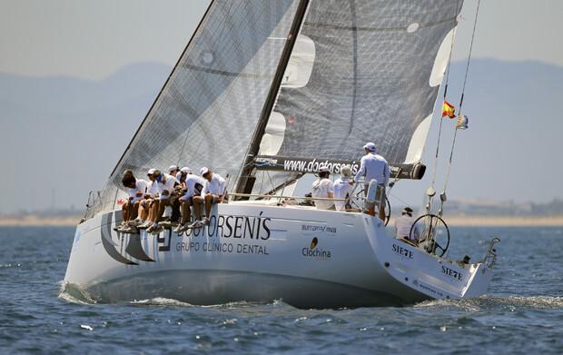 GC Dr. Luis Senis - XV Trofeo SM La Reina - Tercera Jornada