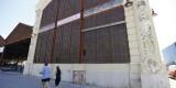El Tinglado 2 del puerto está en muy malas condeiciones urbanísticas/Manuel Molines