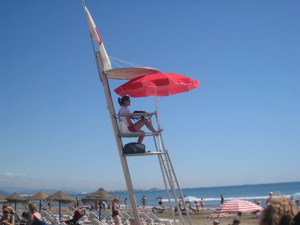 Foto: Playas de Calidad de Valencia