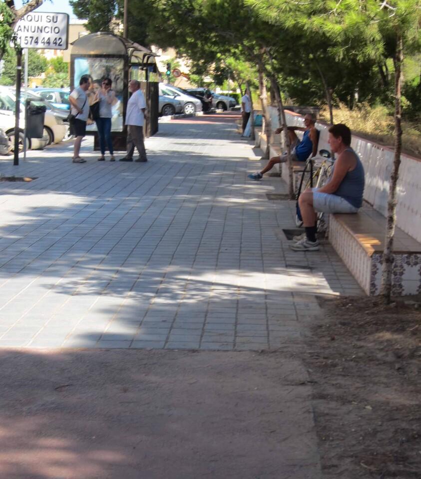 Carril Bici El Saler 1