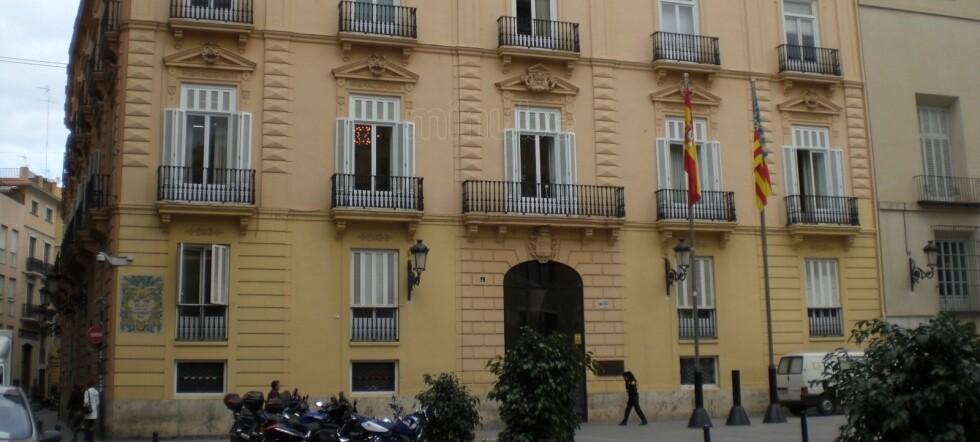 Duiputacion de Valencia