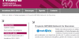 IVACE   Proyecto NET4BIZ Network for Bussines