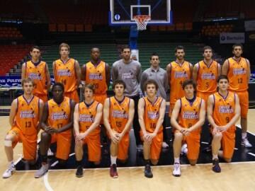 Valencia Basket. Filial liga EBA
