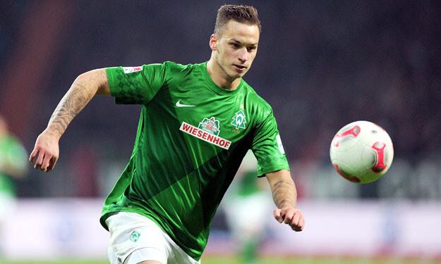 Marko Artaunovic, del Werder Bremen, el último que suena como posible refuerzo valencianista.