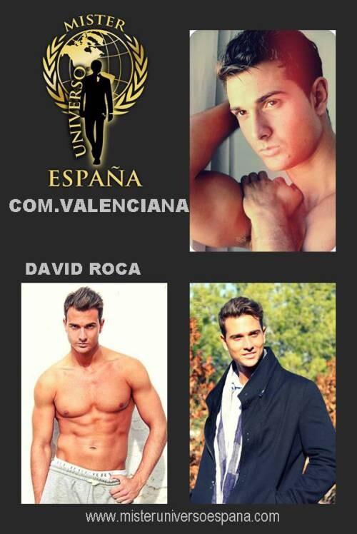 david-roca-mister-universo-comunidad-valenciana